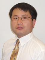 Zhenhua (David) Wu